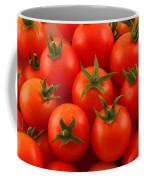 Cherry Tomatoes Fine Art Food Photography Coffee Mug