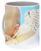 Cherub Coffee Mug