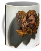 Cherubs Coffee Mug