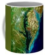Chesapeake Bay Coffee Mug