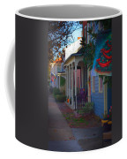 Chesapeake City Too Coffee Mug