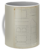 Chest On Frame Coffee Mug