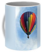 Chester County Balloon Fest 61 Coffee Mug