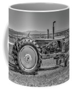 Chesterfield Tractor Coffee Mug