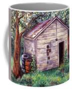 Chester's Treasures Coffee Mug