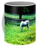 Chestnut Hill Horse Coffee Mug
