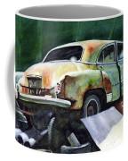 Chev At Rest Coffee Mug