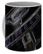Chevrolet 10 Coffee Mug