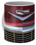 Chevrolet 17 Coffee Mug