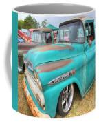 Chevrolet Apache Coffee Mug