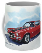 Chevrolet Camaro Z28 Coffee Mug
