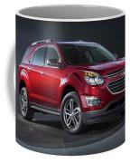 Chevrolet Equinox Ltz 2016 1920x1200 001 Coffee Mug