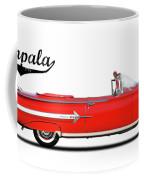 Chevrolet Impala 1960 Coffee Mug