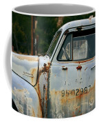 Chevrolet Navajo Coffee Mug