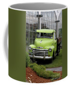 Chevrolet Old Coffee Mug