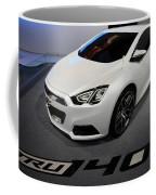 Chevrolet Tru 140s Concept Coffee Mug