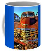 Chevrolet Truck 1 Coffee Mug