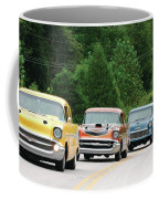 Chevrolet Coffee Mug