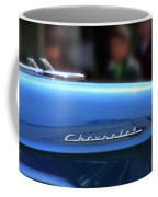 Chevy Blues Coffee Mug