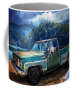Chevy Bonanza Coffee Mug