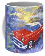 Chevy Dreams Coffee Mug