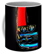 Chevy Coffee Mug