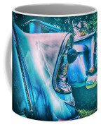 Chevy Lights Coffee Mug