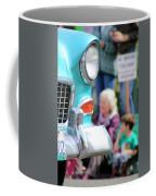 Chevy On Parade Coffee Mug