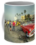 Chevy On The Prom  Coffee Mug