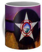 Cheyenne Autumn Coffee Mug
