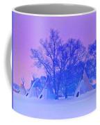 Cheyenne Dawn Coffee Mug