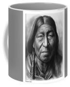 Cheyenne Coffee Mug