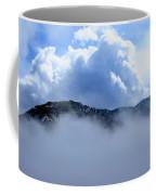 Cheyenne Mountain Coffee Mug