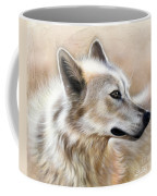 Cheyenne Coffee Mug