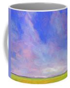 Cheyenne Spring Coffee Mug