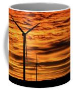 Cheyenne Sunrise Coffee Mug