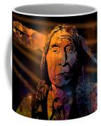 Cheyenne Sunset Coffee Mug