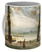 Cheyne Walk Coffee Mug