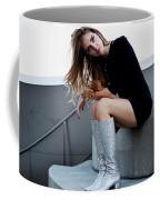 Chiara Ferragni Coffee Mug