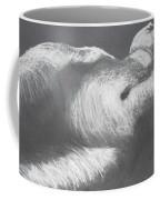 Chiaroscuro - Torso Coffee Mug
