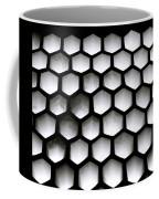 Chiaroscuro Geometry Coffee Mug