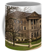 Chicago Academy Of Science Coffee Mug