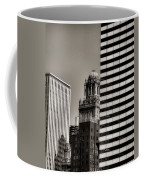 Chicago Architecture - 14 Coffee Mug