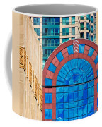 Chicago Place On N. Michigan Ave Coffee Mug