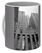 Chicago Board Of Trade Coffee Mug