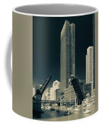 Chicago Bridges-2 Coffee Mug