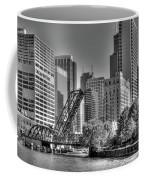Chicago Bridges Coffee Mug