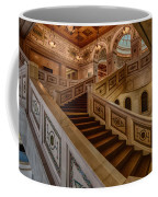 Chicago Cultural Center Stairs Coffee Mug