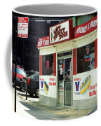 Chicago Dogs Coffee Mug