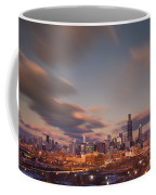 Chicago Dusk Coffee Mug